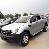 Foto Ford Ranger Double Cabin 2014