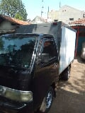 Foto Jual Suzuki Carry Pick Up 2012 termurah