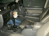 Foto Toyota Land Cruiser VX-R 1996 automatic