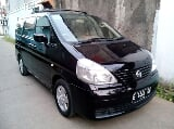 Foto Nissan Serena Ct 2006-2007 Fresh Condition....