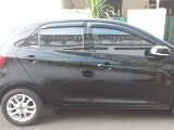 Foto Dijual KIA Picanto All New (2012)