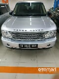 Foto Land rover evogue land rover fog