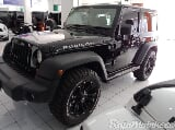 Foto JEEP Wrangler Rubicon 2 Door 2012
