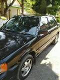 Foto Honda Civic wonder 1987