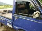 Foto Suzuki Carry Pick Up 2001 dijual