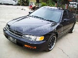 Foto Honda Accord 2.4 Vtec