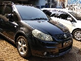 Foto Suzuki SX4 Cross Over 2009 Dijual