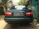 Foto For SALE toyota corolla twin cam'00 manual plat...