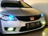 Foto 2009 - honda - civic 1.8 l at