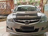 Foto Dijual Honda Civic All New 1.8 (2008)