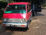 Foto 2001 Suzuki Carry