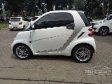 Foto 2011 smart mhd 1.0 Base Spec Compact Car City Car