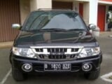 Foto Isuzu Panther Grand Touring 2012