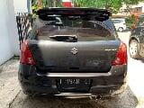 Foto 2011 Suzuki Swift 1.5 GT3 Hatchback Istimewa...