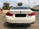Foto Bmw 435i coupe 2015 2016 white on black...