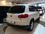 Foto VW Tiguan 1.4 TSI HighLine AT 2014 Putih Km39Rb...