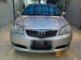 Foto Toyota Vios G manual silver 2006. Limited...