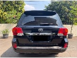 Foto 2012 Toyota Land Cruiser 4.5 UK NIK 2012...