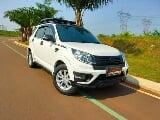 Foto Ford Ranger Double Cabin 4x4 2013 M/T