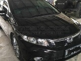 Foto Dijual Honda Civic All New 2.0 (2013)