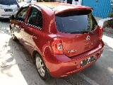 Foto Jual Nissan March 1.2L 2013