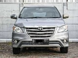 Foto Mercy ml320 at 2001 plat d km rendah smarag...