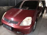 Foto 2003 Honda Stream at