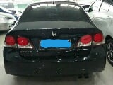 Foto Jual Honda Civic 1.8 2009 Sedan