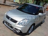 Foto Suzuki Swift Gt