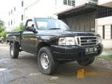 Foto Ford Ranger 4x4 Single Cabin/ Pick Up 2003