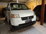 Foto 2012 Suzuki Carry PICKUP