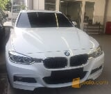 Foto BMW 330i M Sport LCI Limited edition
