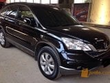 Foto Honda CR-V 2.0 Manual 2012 Hitam