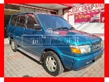 Foto Toyota Kijang 1.5 Pick Up