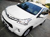 Foto Daihatsu xenia all new xenia 1.3 r sporty mt