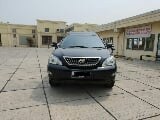 Foto Toyota Harrier 240G 2008