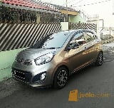 Foto All New Kia Picanto 2015 Hatchback AT Tipe...