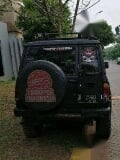 Foto Jual Chevrolet Trooper 1989