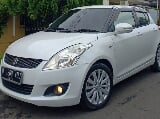 Foto 2015 Suzuki Swift Gx