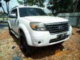 Foto Ford everest 4x4 manual 2011