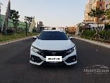 Foto 2019 Honda Civic 1,5 E Hatchback