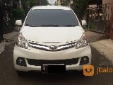 Foto Daihatsu Xenia R Delux Plus 2014 Manual Warna...