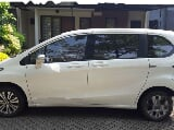 Foto Honda Freed E 2012 MPV