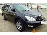 Foto Toyota harrier