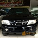 Foto Panther Black LS Turbo Th 2005 Warna Hitam