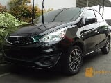 Foto New Mitsubishi Mirage Gls Cvt And Exceed Cvt,...
