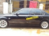 Foto Honda Civic Ferio 1996 Hitam Sporty Racing