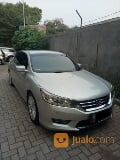 Foto Honda All New Accord Th 2013 Matic Warna Silver
