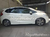 Foto HONDA Jazz Rs M/t 2015