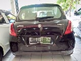 Foto 2013 Suzuki Swift 1.4 GX Hatchback